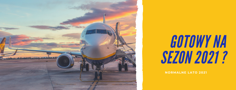 Rezerwacja biletów linii Ryanair